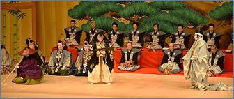 ⑧久留米ちくご大歌舞伎
